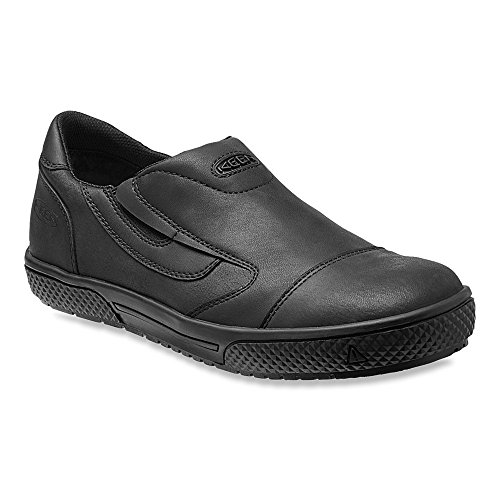 Keen Utility Men S Ptc Slip On Work Shoe