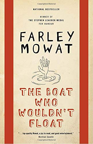Download The Boat Who Wouldn't Float pdf