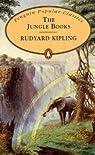 The Jungle Books par Kipling