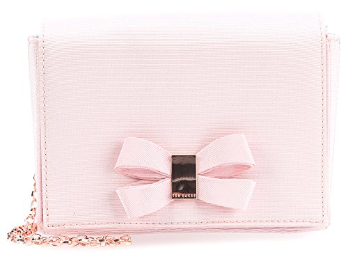Ted Baker Stacyy Schultertasche rosa