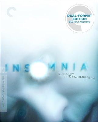 Insomnia (Blu-ray + DVD)