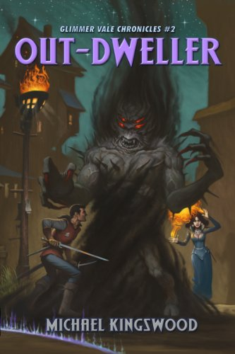 Amazon Out Dweller Glimmer Vale Chronicles Book 2 Ebook
