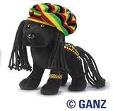 """Webkinz Rockerz Dog 8.5"""" Plush"""