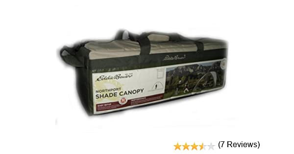 Amazon Eddie Bauer Northport Shade Canopy Sports Outdoors