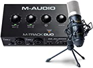 M-Audio AIR 192|14-8-In 4-Out USB Audio/MIDI Interface with Recording Software from Pro-Tools & Ableton Li