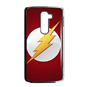 LG G2 phone cases Black The Flash Phone cover DSW1893009