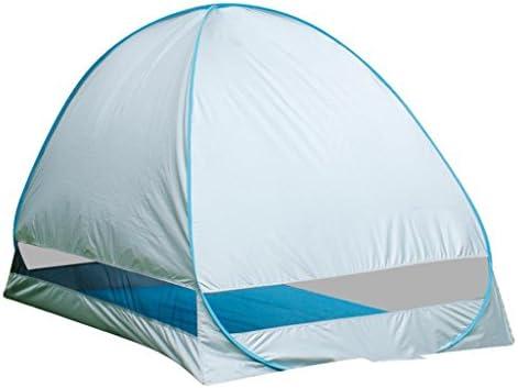 Tienda Yhz Playa Sun Sun Shade Automáticas Outdoor Open Fishing Single Double Tents (Color : # 2)
