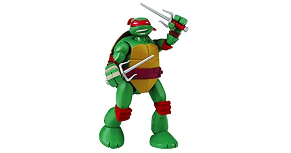 Amazon.com: teenage mutant ninja turtles Mutations Deluxe ...