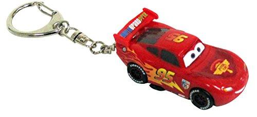 Santa Usb Flash Drive - Cars Disney II 4GB USB Flash Drive (18106-WLG)