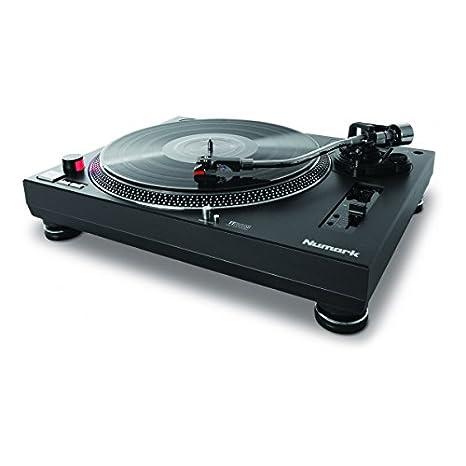 Numark tt250usb | de DJ Tocadiscos USB de Turntable | TT 250 ...