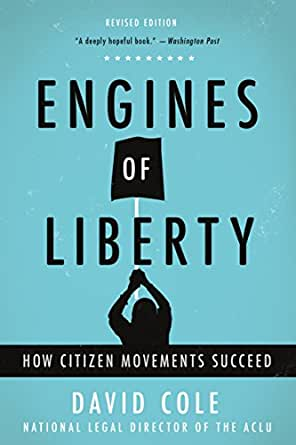 Engines Of Liberty The Power Of Citizen Activists To Make Constitutional Law Kindle Edition