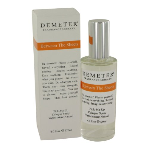 Price comparison product image Between The Sheets By Demeter For Women. Pick-me Up Cologne Spray 4.0 Oz