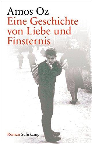 Eine Geschichte von Liebe und Finsternis: Roman. Geschenkausgabe (suhrkamp pocket)