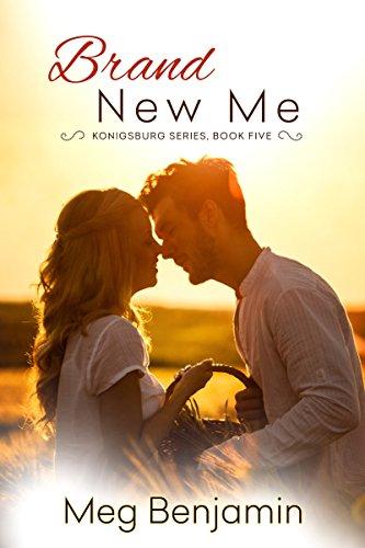 Brand New Me Konigsburg Book 5 Kindle Edition By Meg Benjamin
