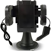 Sony Ericsson Sony Ericsson Xperia Ray Windscreen Mount Car Holder & Ce Approved Car Charger