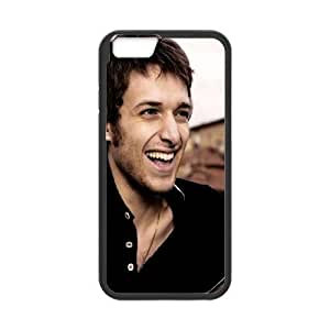 iphone6 4.7 inch phone cases Black Paulo Nutini cell phone cases Beautiful gifts TWQ06700291