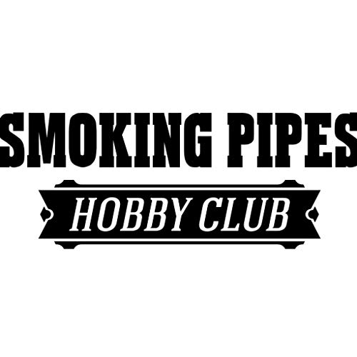 PressFans - Smoking Pipes Hobby CLUP Hobies Car Laptop Wall Sticker