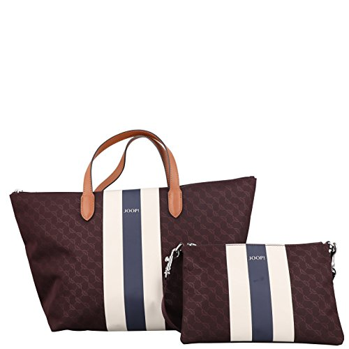 A 4140004123 Rosso Donna Borsa Mano burgunde Joop gSEFqCwcHH