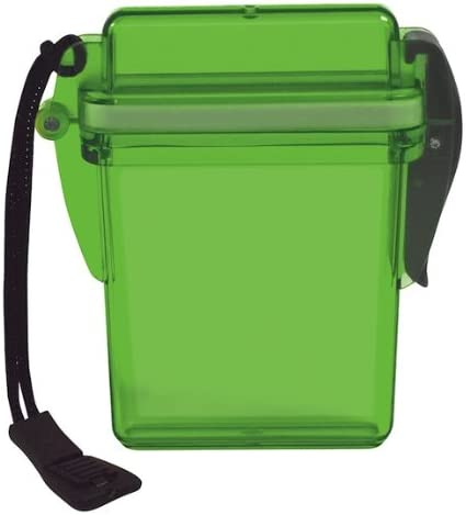 Outdoor Products Watertight Card Case