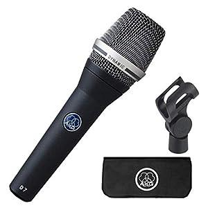AKG D7 Professional Dynamic Microphone