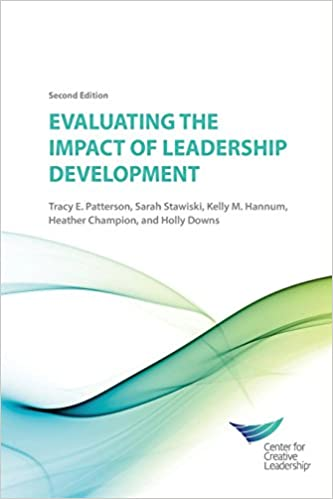 Leadership Development Blog