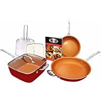 Gotham Steel Pantastic 7 Piece Set