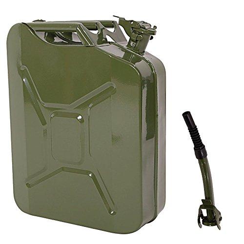 Portable Fuel Tank Gasbuddy : Z ztdm l gallon portable american fuel oil petrol