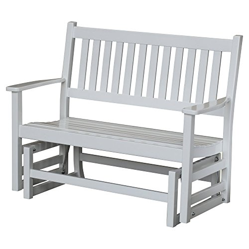 Plantation White Outdoor Chair - 9