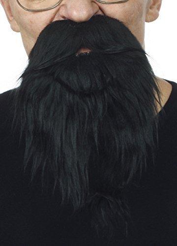 The Dictators beard