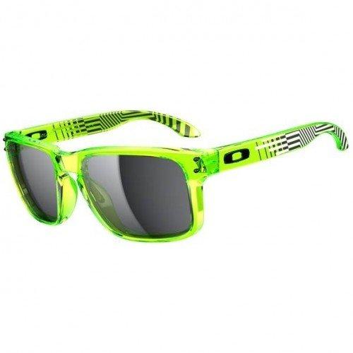 Oakley Deuce Coupe Holbrook Sunglasses Sulphur