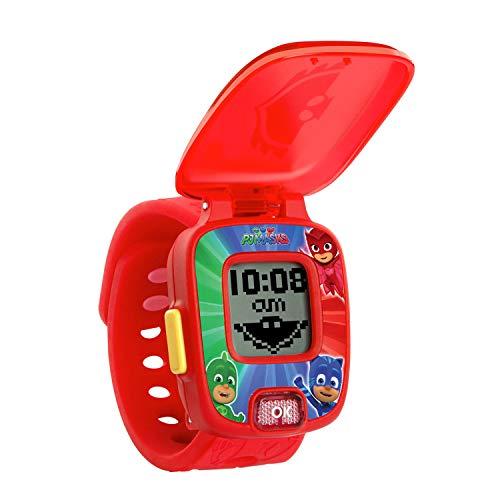 VTech PJ Masks Super Owlette Learning Watch