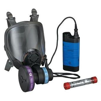 3M División de seguridad personal Powerflow respirador purificador ...