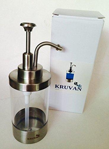 Review Soap Dispenser For Liquid