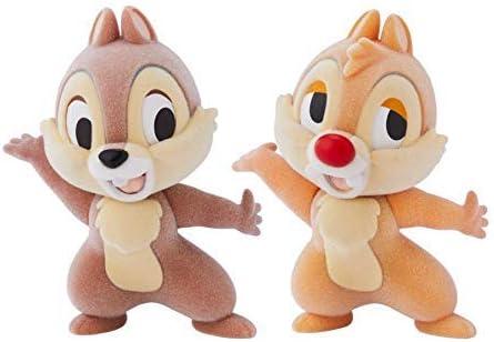 Banpresto disney fluffy-puffy-bambi 8cm