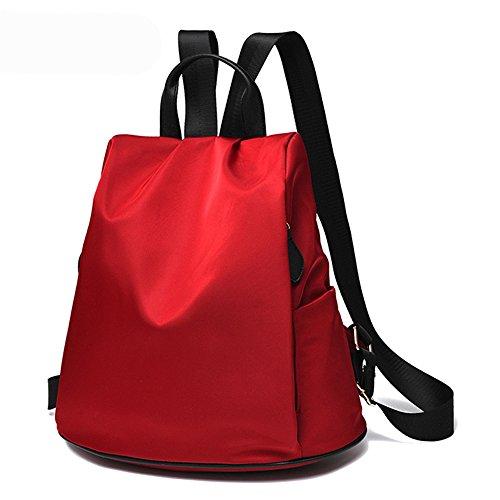 ANNE - Bolso mochila  para mujer morado morado Red