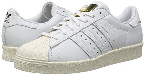 Adidas Adidas Blanc Blanc dor dor rawrqHY