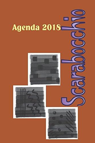 Amazon.com: Scarabocchio: Agenda 2018 (Italian Edition ...