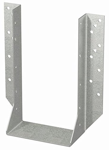 Simpson Strong Tie HU210-3 Triple 2x10 Heavy Duty Joist Hanger ()
