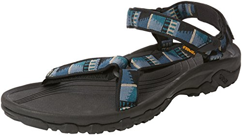Teva Men M Hurricane Peaks Black