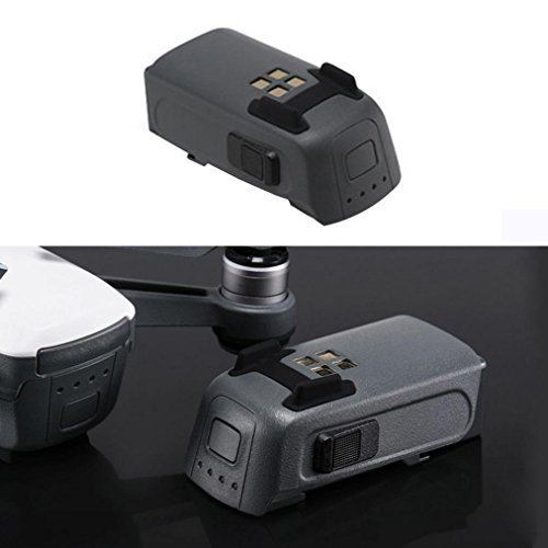 Price comparison product image Emubody Intelligent Flight Battery 1480 mAh 16mins Flight Time For DJI SPARK Drone
