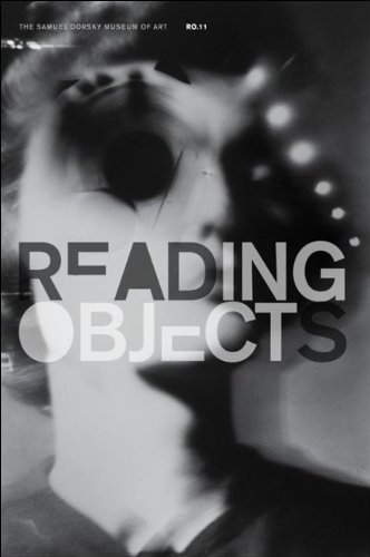 Reading Objects 2011: Responses to the Museum's Collection (Samuel Dorsky Museum of Art)