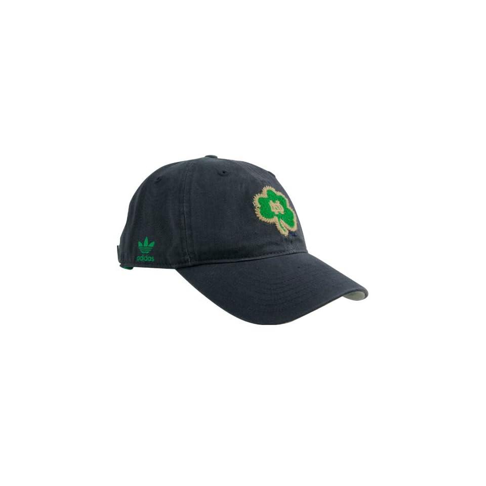 adidas Notre Dame Fighting Irish Navy Blue Slouch Hat