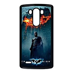 The Dark Knight Movie LG G3 Cell Phone Case Black JT3858163677