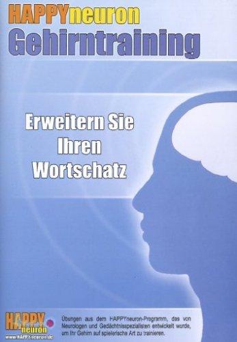 HAPPYneuron Gehirntraining: Wortschatz