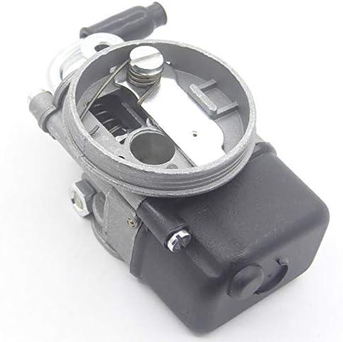 HuoPu 12mm SHA 12 Vergaser para Piaggio Vespa Ciao Bravo Si Grillo Mofa Ciclomotor Neu
