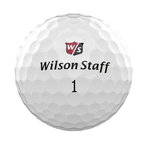 Wilson Staff Duo Soft Spin