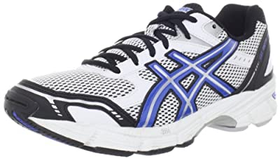 ASICS Men's GEL-180 TR Cross-Training Shoe