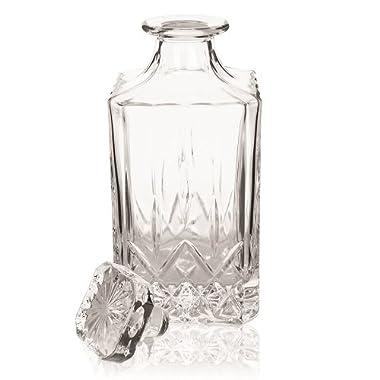 Admiral™ Liquor Decanter by Viski