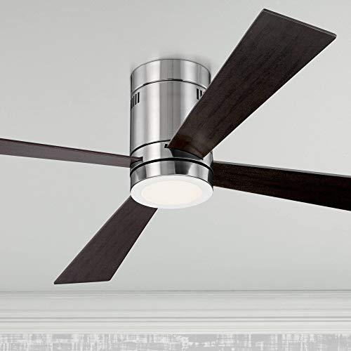 Fan Vieja Brushed Ceiling Casa - 52