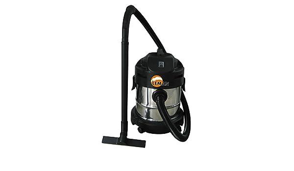 Leman LOASP201 Aspirador de líquidos y polvo: Amazon.es: Bricolaje y herramientas